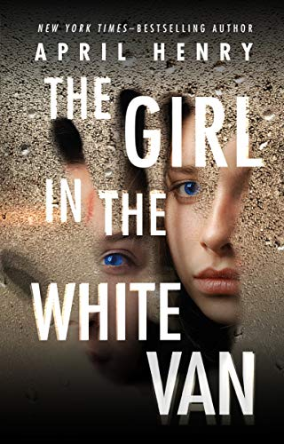 girl in the white van