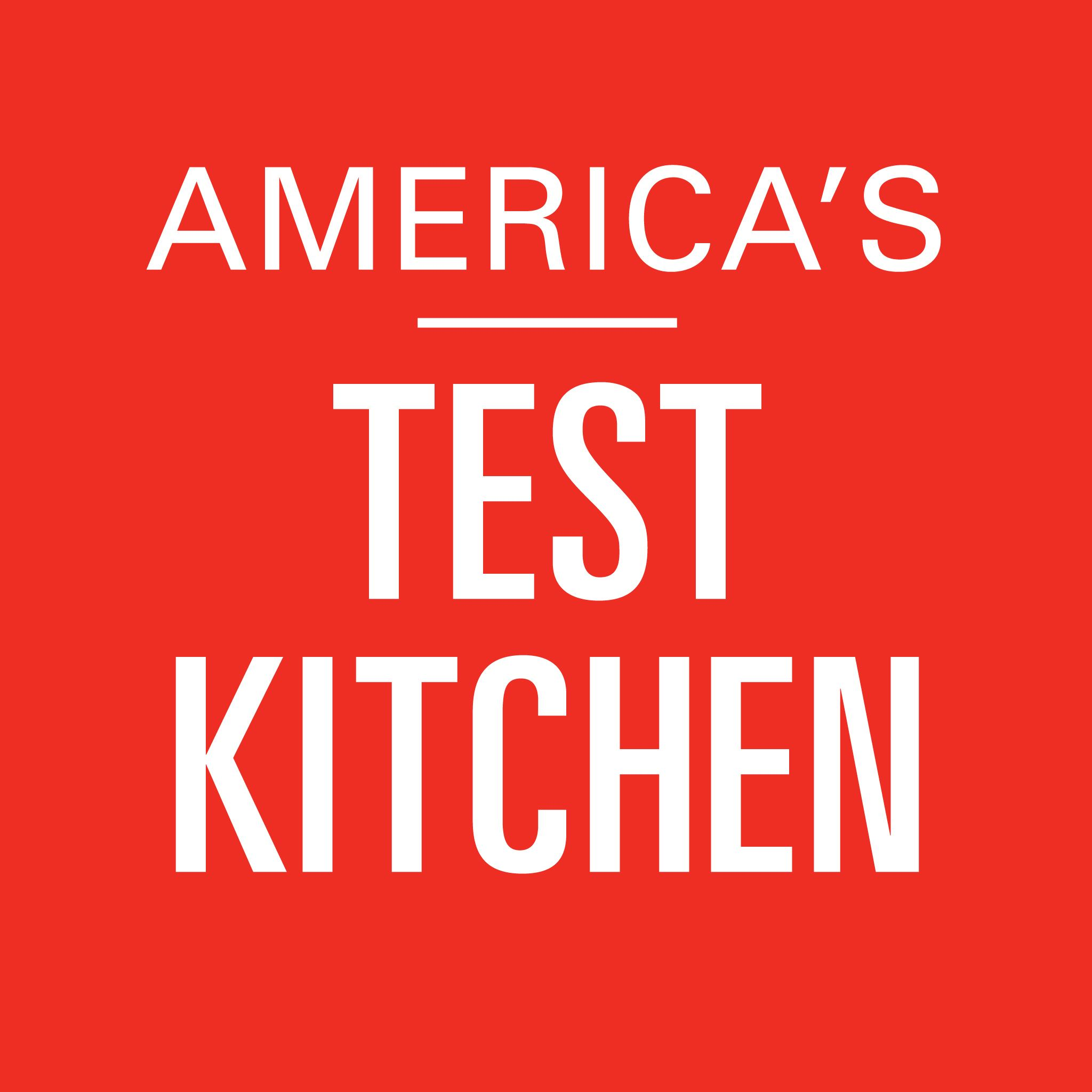Americas Test Kitchen Opens in new window