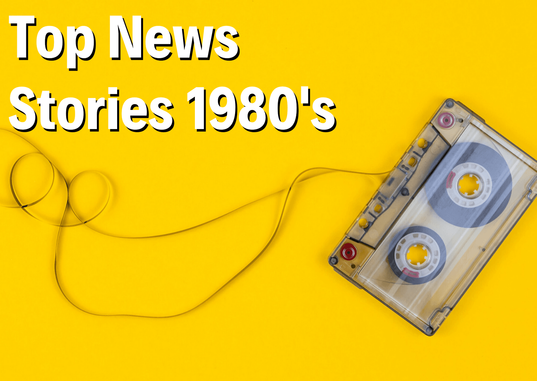 1980s News Opens in new window