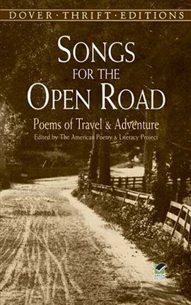 Songs For The Open Road Opens in new window