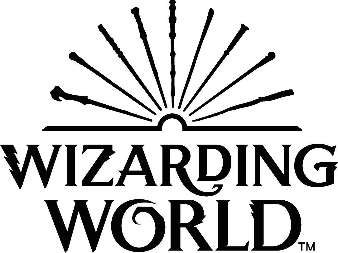Wizarding World Link Opens in new window