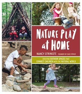 Nature Play At Home Opens in new window