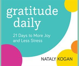 Gratitude Daily Opens in new window