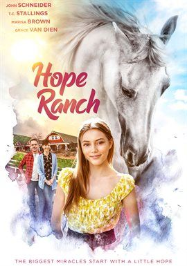 Hope Ranch Opens in new window