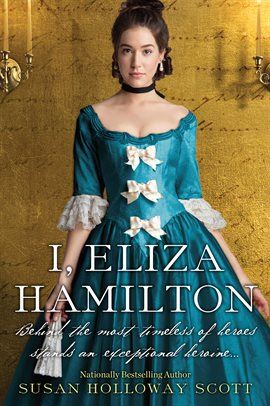 I Eliza Hamilton Opens in new window