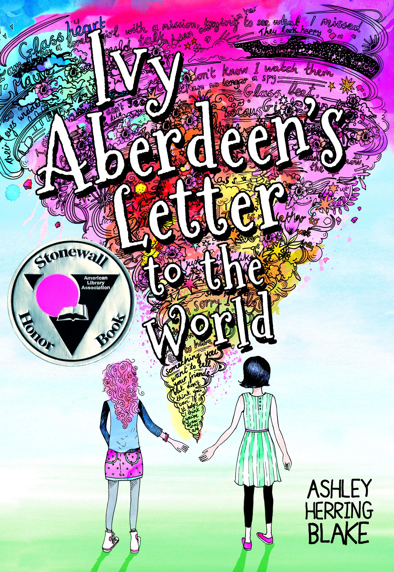 Ivy Aberdeens Letter to the World Opens in new window