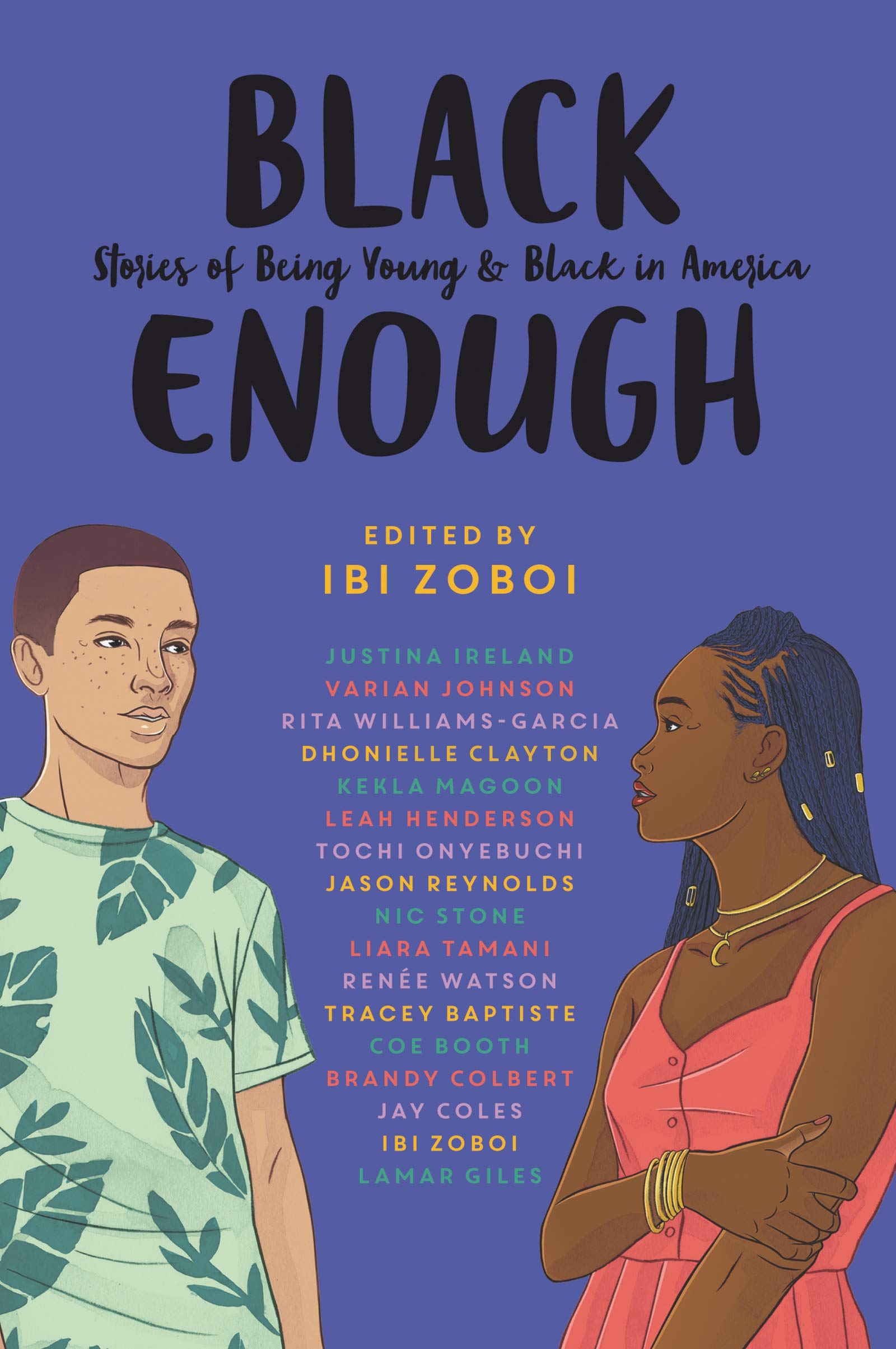 black enough Opens in new window