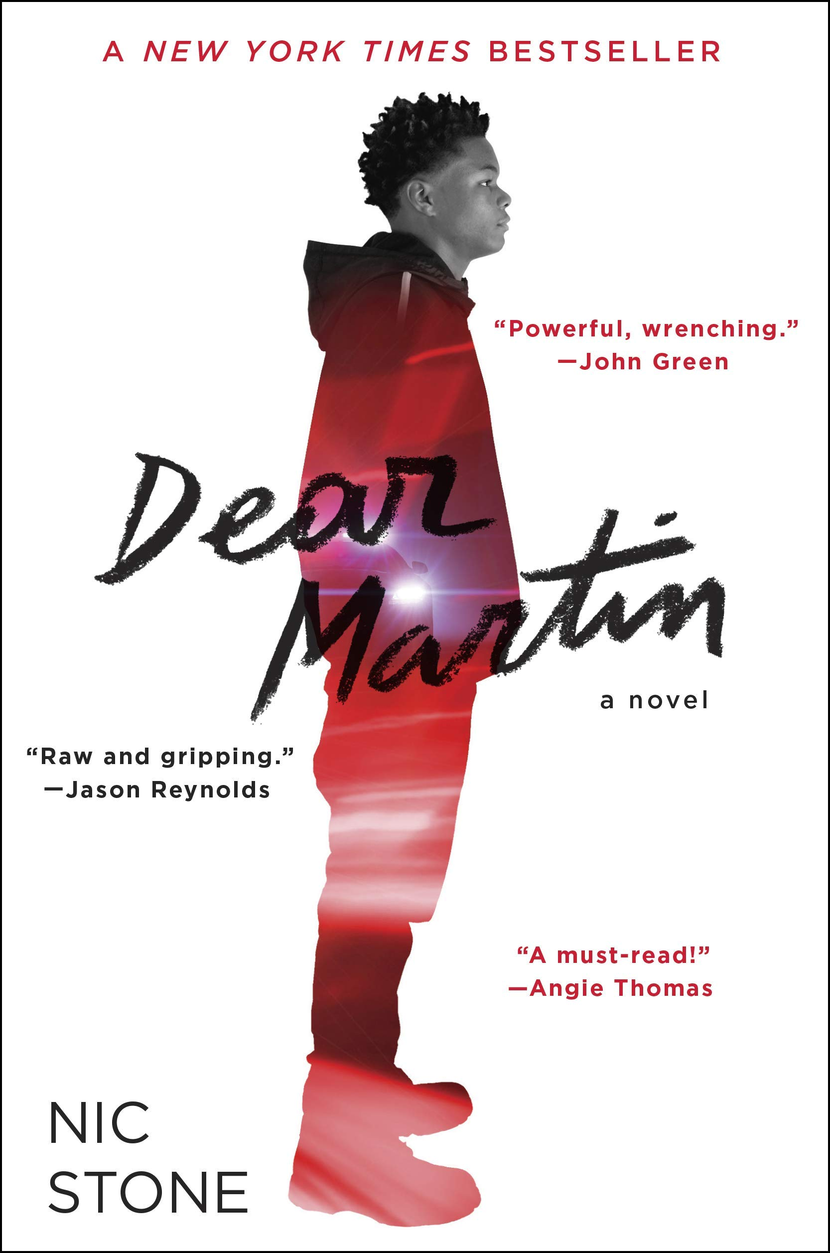 dear martin Opens in new window