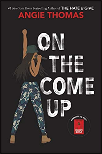 On the Come Up Opens in new window